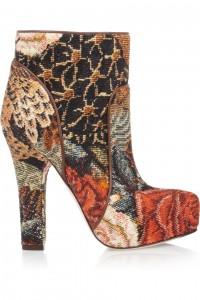 Boots Dolce & Gabbana